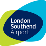 Londen Southend Airport Logo